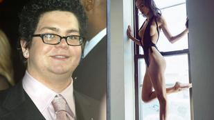 A frissen elvált Jack Osbourne randira ment ezzel a bikinimodellel