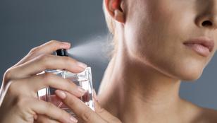 Mitől érzünk jónak vagy rossznak egy illatot?