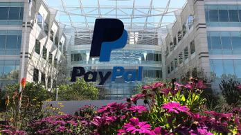 Hatszázezer magyar használ PayPalt