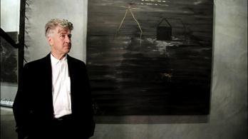 Életműdíjat kap a Filmakadémiától David Lynch