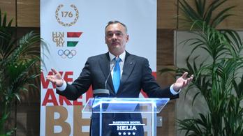 Elutasította az olimpiai bizottság a Borkai Zsolt miatt elkészült jobbikos törvényjavaslatot