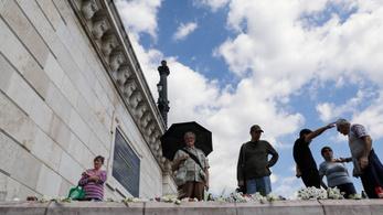 A hajóbaleset újabb áldozatát találták meg Budapesttől hatvan kilométerre