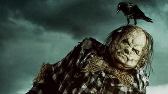 Guillermo del Toro szállítja a nyár egyik legijesztőbb horrorját