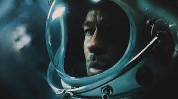 Megérkezett az előzetes Brad Pitt űrküldetéséhez