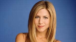 Jennifer Aniston szerint simán előfordulhat, hogy folytatódik a Jóbarátok