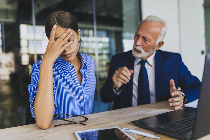 munkahelyi konfliktus 2