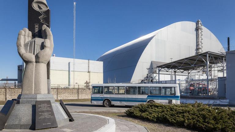 Özönlenek a turisták Csernobilba az HBO sorozata miatt