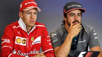 Vettel: Nincs tervben, hogy visszavonulok