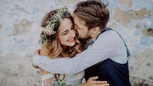 A házasság csak egy darab papír?