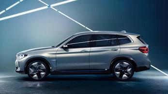 Együtt fejleszt a BMW és a Jaguar