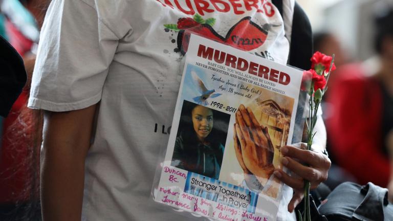 Népirtáshoz mérték a sok ezer meggyilkolt őslakos nő tragédiáját