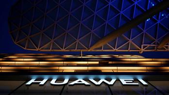 Egy amerikai beszállító újra szállítani kezdett a Huaweinek