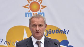 Baji Csaba, a Simicska-éra MVM-vezére visszakerül a pikszisbe