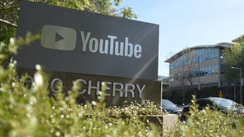 Bekeményít a YouTube a gyűlöletkeltéssel szemben