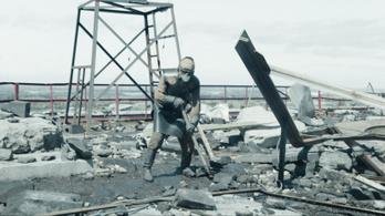 Az oroszok a CIA-ra kennék Csernobilt (is)