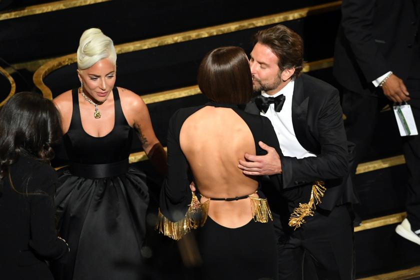 Lady Gaga miatt ment tönkre a kapcsolatuk?