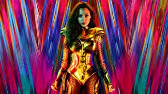 Végre megcsodálhatjuk Wonder Woman új jelmezét