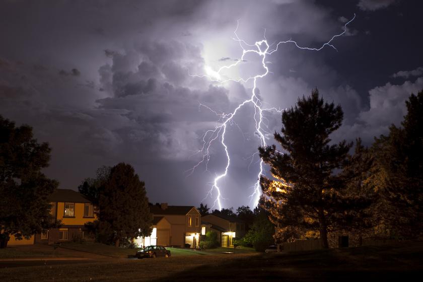 Mi a teendő, ha a nyári vihar elviszi az áramot? Nem mindenki tudja, pedig fontos lenne