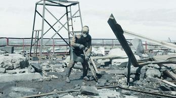A Csernobil minden idők legjobb sorozata az IMDb-n