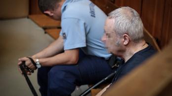 Életfogytiglani fegyházbüntetést kapott az inárcsi férfi, aki megölt egy családsegítőt
