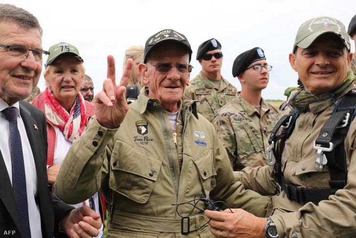 Katonai veteránok társkereső