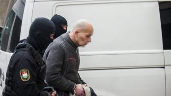 Meghalt a börtönben Szita Bence másik gyilkosa is
