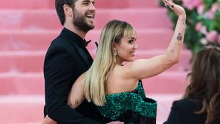 Miley Cyrus üzent azoknak, akik szerint megérdemelte, hogy megfogdosták