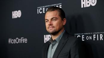 Leonardo DiCaprio megint szól, hogy kinyírjuk a Földet