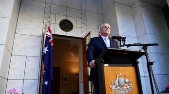 Az ausztrál miniszterelnök tagadja, hogy köze lenne a tévés razziákhoz