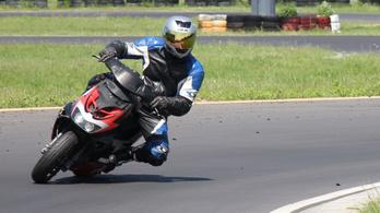 Csapatbemutatkozó: Night Riders Racing Team