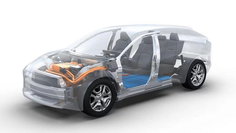 Együtt épít villanyautót a Toyota és a Subaru