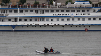 Újabb holttestet találták a Duna budapesti szakaszán
