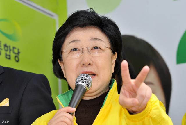 Han Mjong Szuk