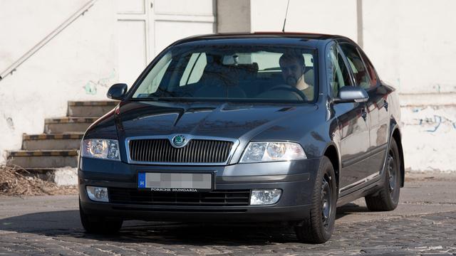 totalcar - tesztek - Škoda octavia 1.6 mpi - 2008