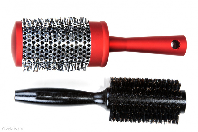 stockfresh 1213048 two-red-massages-comb sizeM
