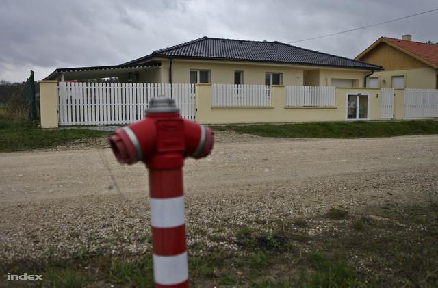 A ház, amiben Robert Fico kormányának igazságügyi minisztere lakik