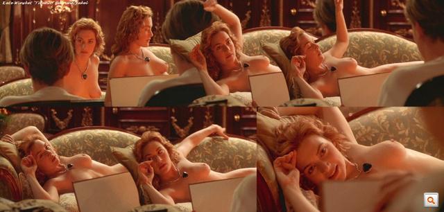 Порно фотки актрисы из фильма титаник, эро фото пухленьких женщин
