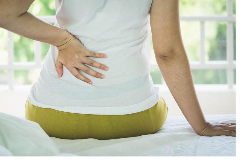 Hát- vagy vesefájdalom kínoz? Ezek a legfontosabb különbségek
