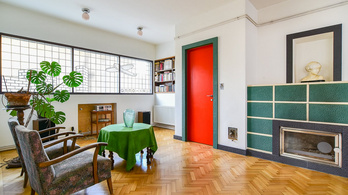 Pompás Bauhaus-lakások vannak a piacon
