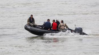 Hableány: megtalálták az egyik magyar áldozatot