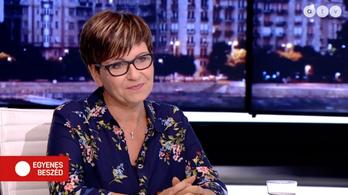Kálmán Olga: Egy hete kerestek meg Kláráék
