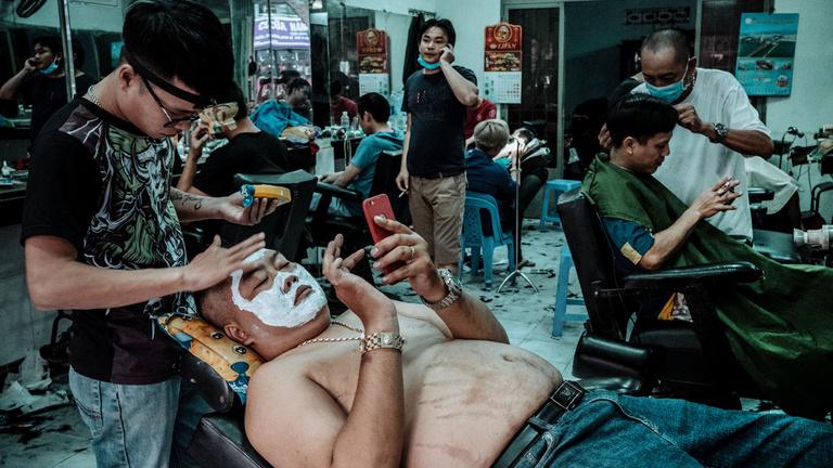 Személyes útinaplón elevenednek meg Délkelet-Ázsia mindennapjai
