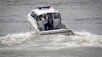 A Hableány-baleset áldozatát találták meg hétvégén Csepelnél