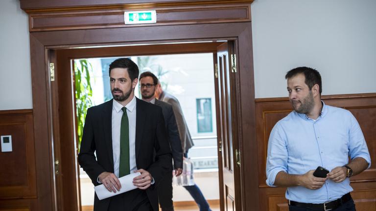 Nem ment el a román nagykövet, hiába kérte be Szijjártó