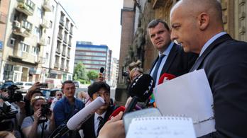 Mindkét ügyvédjétől megvált a hajóbaleset okozásával gyanúsított ukrán kapitány