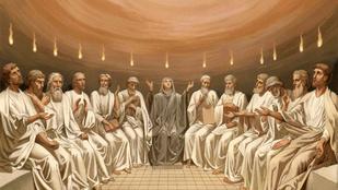 Te tudod, mit ünneplünk pünkösdkor, mióta és miért?