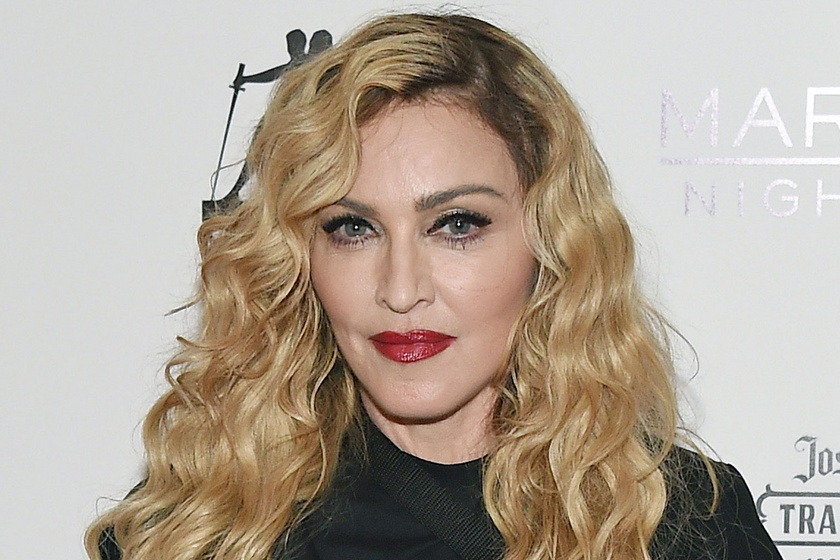 Így festett Madonna, mielőtt híres lett – 20 évesen teljesen másmilyen volt