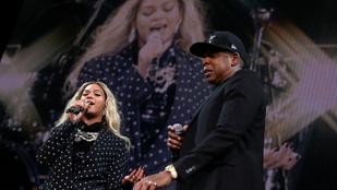 Beyoncé rajongói, ha kell halálosan megfenyegetnek bárkit