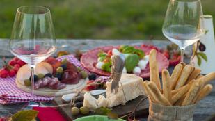 Így kezdd el a mediterrán diétát