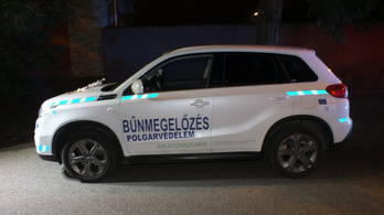 A polgármester veje terítette a drogot Balatonszemesen